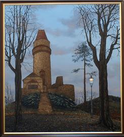 Štramberk hrad