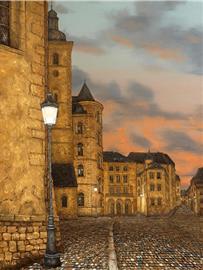 Lucembursko  Luxembourg