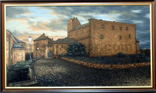 Loket hrad