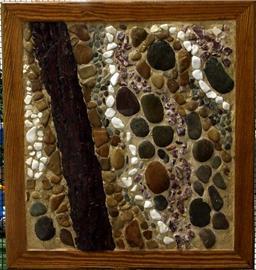 Australská mozaika