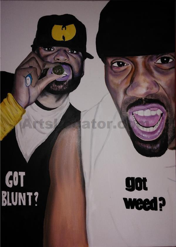 Redman and Method man